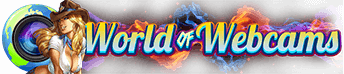 World Of Webcams Website Logo